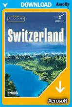 Switzerland (Aerofly)
