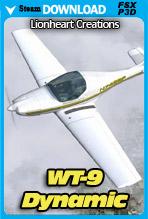 Aerospool WT-9 Dynamic (FSX/P3D)