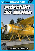 Fairchild 24 Series