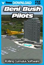 Beni Bush Pilots