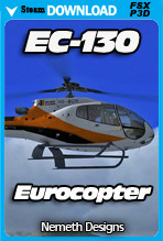 Eurocopter EC-130 B4