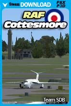 RAF Cottesmore
