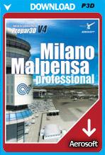 Milano Malpensa professional