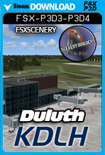 Duluth International Airport (KDLH)