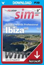 Balearic Islands professional – Ibiza