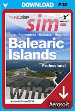 Balearic Islands professional