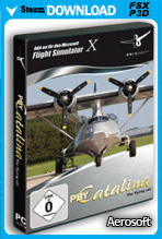 PBY Catalina X