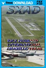 Amarillo Airport (KAMA)