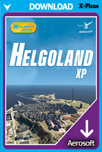 Helgoland XP (X-Plane 11)