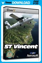 FSDG – St Vincent