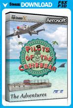 FSDG – Pilots of the Caribbean – The Adventures