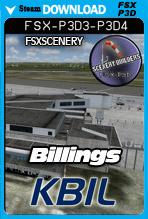 Billings Logan International Airport (KBIL)