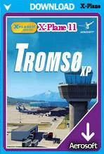 Tromso XP (X-Plane 11)