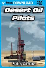 Desert Oil Pilots