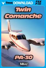 PA-30 Twin Comanche