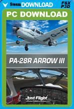 PA-28R Arrow III