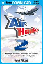 Air Hauler 2
