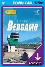 Airport Bergamo XP (X-Plane 11)
