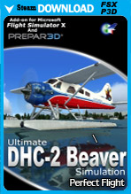 Ultimate DHC-2 Beaver Simulation