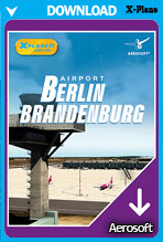 Airport Berlin-Brandenburg XP (X-Plane 11)