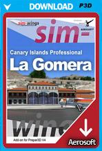 Canary Islands professional - La Gomera