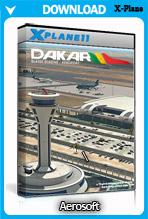 FSDG - Dakar XP (X-Plane 11)