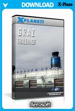 FSDG - Graz XP  (X-Plane 11)