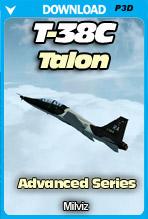 Advanced Series: T-38C Talon
