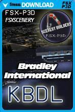 Bradley International Airport (KBDL)