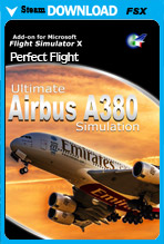Ultimate Airbus A380 Simulation