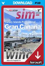 Canary Islands professional - Gran Canaria