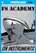FS Academy - On Instruments (P3D)