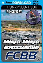 Maya Maya Brazzaville (FCBB)
