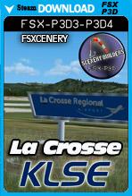 La Crosse Regional Airport (KLSE)