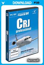 CRJ Professional