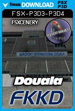 Douala International Airport (FKKD)