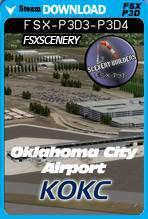 Oklahoma City Airport (KOKC)