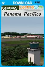 Panama Pacifico International Airport (MPPA) P3D