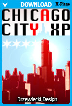 Chicago City XP (X-Plane)