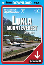 Lukla - Mount Everest Extreme (FSX)