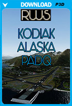 Kodiak - Alaska (PADQ)