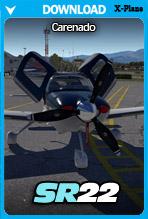 Carenado SR22 (X-Plane 11)