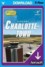 Charlottetown XP (X-Plane 11)