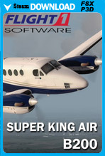 King Air B200 Version 2