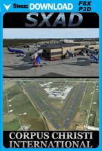 Corpus Christi International Airport (KCRP)