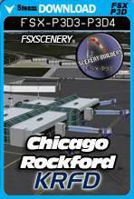 Chicago Rockford International Airport (KRFD)