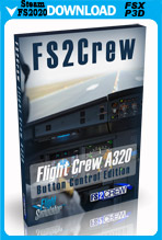 FS2Crew: Flight Crew A320