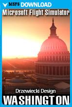 Washington Landmarks (MSFS)