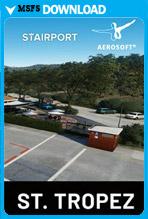 Airport St Tropez MSFS