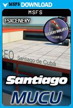 Santiago de Cuba (MUCU) MSFS